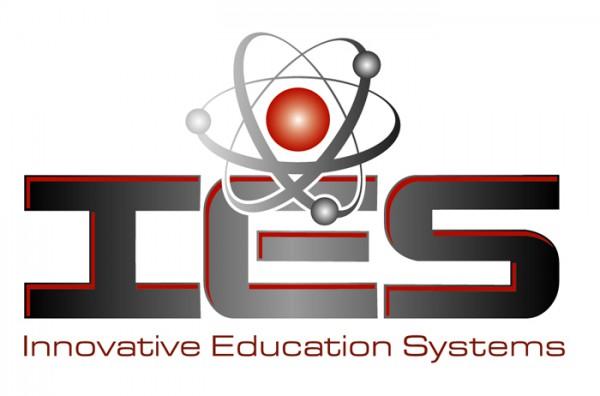 IES's new logo