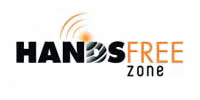 Hands Free Zone's logo